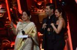 Kiron Kher, Karan Johar, Malaika Arora Khan at IGT grand finale in Filmcity, Mumbai on 27th June 2015 (45)_5591778067b5d.JPG
