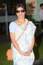 Konkona Sen Sharma at Career connect press meet in Kurla on 27th June 2015 (66)_559177ca871c9.JPG