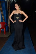 Malaika Arora Khan at IGT grand finale in Filmcity, Mumbai on 27th June 2015 (110)_559177d560b8a.JPG