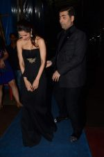 Malaika Arora Khan, Karan Johar at IGT grand finale in Filmcity, Mumbai on 27th June 2015 (1)_559177da29a7f.JPG
