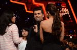 Malaika Arora Khan, Karan Johar at IGT grand finale in Filmcity, Mumbai on 27th June 2015 (18)_55917732802c9.JPG