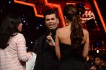 Malaika Arora Khan, Karan Johar at IGT grand finale in Filmcity, Mumbai on 27th June 2015 (19)_559177dbd07b6.JPG