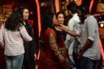 Malaika Arora Khan, Karan Johar at IGT grand finale in Filmcity, Mumbai on 27th June 2015 (21)_559177dca881b.JPG