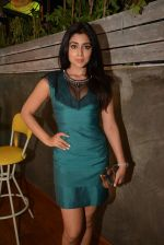 Shriya Saran at Fatty Bow restaurant launch in Bandra, Mumbai on 27th June 2015
