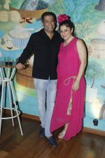at Fatty Bow restaurant launch in Bandra, Mumbai on 27th June 2015 (6)_559177f38e0b3.JPG