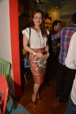 at Fatty Bow restaurant launch in Bandra, Mumbai on 27th June 2015
