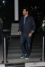 Anil Kapoor snapped at airport in Mumbai on 29th June 2015 (20)_55923c18425fe.JPG