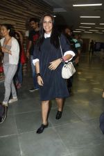 Neha Dhupia snapped at Russell Brand live show on 28th June 2015 (2)_55922ea9ca57b.JPG