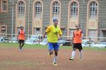Ranbir Kapoor snapped at all star football practice session in Bandra, Mumbai on 28th June 2015 (27)_55922e7b45a6a.JPG