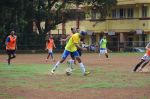 Ranbir Kapoor snapped at all star football practice session in Bandra, Mumbai on 28th June 2015 (30)_55922e7da41d9.JPG
