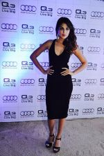 Rhea Chakraborty spotted at the Audi Event on 28th June 2015 (1)_5592378f5ab69.JPG