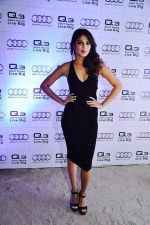 Rhea Chakraborty spotted at the Audi Event on 28th June 2015 (3)_55923790d3a22.JPG