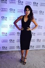 Rhea Chakraborty spotted at the Audi Event on 28th June 2015