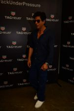 Shah Rukh Khan launches Tag Heuer_s Don_t Crack Under Pressure initiative in Mumbai on 29th June 2015 (4)_55923b9930ac5.JPG