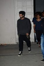 Shahid Kapoor snapped at mehboob on 29th June 2015 (5)_55923b7b19cfe.JPG
