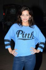 Sneha Ullal snapped at mehboob studios on 28th June 2015 (29)_559230e20720e.JPG