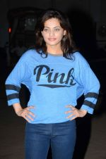 Sneha Ullal snapped at mehboob studios on 28th June 2015 (24)_559230dda6524.JPG