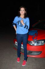 Sneha Ullal snapped at mehboob studios on 28th June 2015 (25)_559230deaf406.JPG
