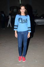 Sneha Ullal snapped at mehboob studios on 28th June 2015 (26)_559230df88a7e.JPG