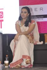 Swara Bhaskar at Phoneix Market City in Kurla, Mumbai on 28th June 2015 (20)_55923180ed73c.JPG