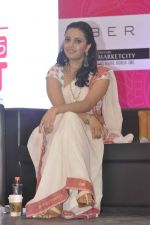 Swara Bhaskar at Phoneix Market City in Kurla, Mumbai on 28th June 2015 (21)_559231819a499.JPG