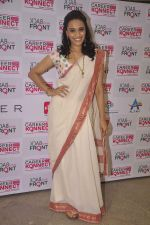 Swara Bhaskar at Phoneix Market City in Kurla, Mumbai on 28th June 2015 (4)_559231754be92.JPG