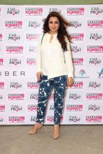 Tisca Chopra at Phoneix Market City in Kurla, Mumbai on 28th June 2015 (2)_559231bb7d789.JPG