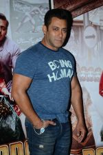 salman Khan snapped at mehboob studios on 28th June 2015 (37)_559230d185aec.JPG