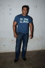 salman Khan snapped at mehboob studios on 28th June 2015 (40)_559230d32b6b1.JPG