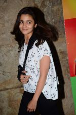 Alia Bhatt at Inside Outside screening at lightbox on 30th June 2015 (23)_5593afef640d4.JPG