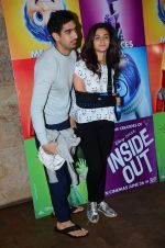 Alia Bhatt, Ayan Mukerji at Inside Outside screening at lightbox on 30th June 2015 (36)_5593afde5cd88.JPG