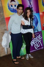 Alia Bhatt, Ayan Mukerji at Inside Outside screening at lightbox on 30th June 2015 (38)_5593afdf42fe8.JPG