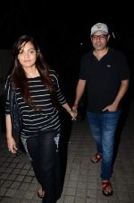 Alvira Khan, Atul Agnihotri watched jurrasic world at PVR on 30th June 2015 (28)_5593c823d7368.JPG
