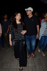 Alvira Khan, Atul Agnihotri watched jurrasic world at PVR on 30th June 2015 (26)_5593c81945514.JPG