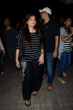 Alvira Khan, Atul Agnihotri watched jurrasic world at PVR on 30th June 2015