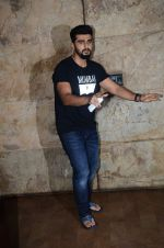 Arjun Kapoor at Inside Outside screening at lightbox on 30th June 2015 (72)_5593b013865b1.JPG