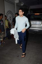 Ayan Mukerji at Inside Outside screening at lightbox on 30th June 2015 (13)_5593b0246305f.JPG