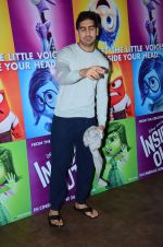Ayan Mukerji at Inside Outside screening at lightbox on 30th June 2015 (28)_5593b0263f03c.JPG