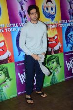 Ayan Mukerji at Inside Outside screening at lightbox on 30th June 2015 (29)_5593b027316be.JPG