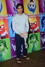 Ayan Mukerji at Inside Outside screening at lightbox on 30th June 2015 (30)_5593b0281f2aa.JPG