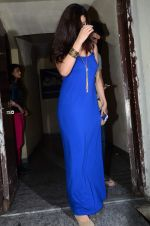 Daisy Shah watched jurrasic world at PVR on 30th June 2015 (12)_5593c832e42d3.JPG