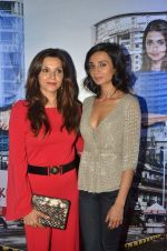 Ira Dubey, Lillete Dubey at Aisa Yeh Jahaan trailor launch in Mumbai on 30th June 2015 (50)_5593c9f94107c.JPG