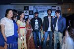 Ira Dubey, Wajid Ali at Aisa Yeh Jahaan trailor launch in Mumbai on 30th June 2015