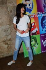 Katrina Kaif at Inside Outside screening at lightbox on 30th June 2015 (59)_5593b04b44486.JPG