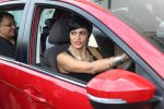 Mandira Bedi at streetsmart street safe campaign launch by top gear magazine and mumbai police on  30th June 2015 (29)_5593af4fb80fb.JPG