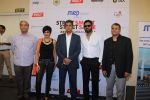 Mandira Bedi, Sunil Shetty at streetsmart street safe campaign launch by top gear magazine and mumbai police on  30th June 2015 (35)_5593af81908db.JPG