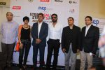 Mandira Bedi, Sunil Shetty at streetsmart street safe campaign launch by top gear magazine and mumbai police on  30th June 2015 (36)_5593af54bf781.JPG