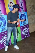 Ranbir Kapoor at Inside Outside screening at lightbox on 30th June 2015 (52)_5593b056ec3fb.JPG