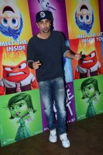 Ranbir Kapoor at Inside Outside screening at lightbox on 30th June 2015 (53)_5593b057d9858.JPG