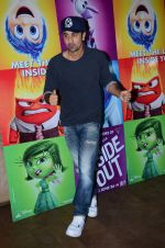 Ranbir Kapoor at Inside Outside screening at lightbox on 30th June 2015 (54)_5593b059c375e.JPG